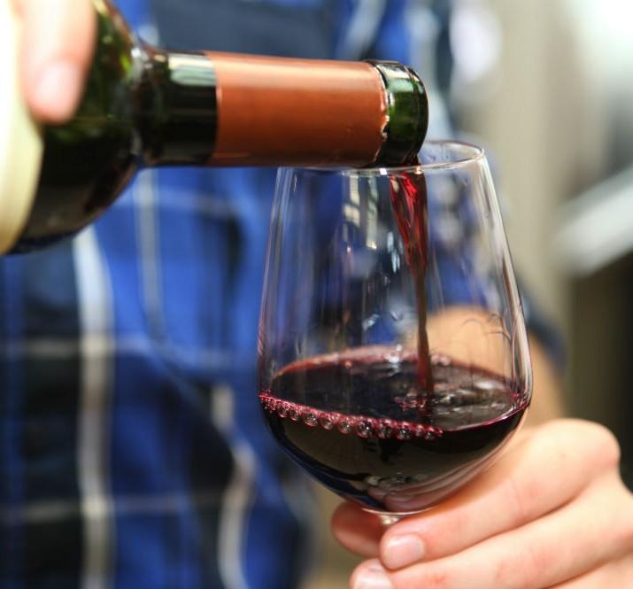 servicio vino
