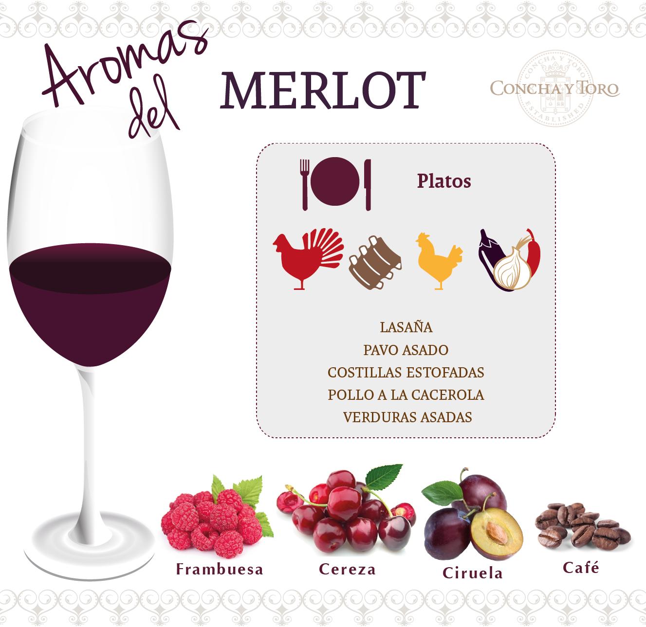 Maridaje Merlot-01