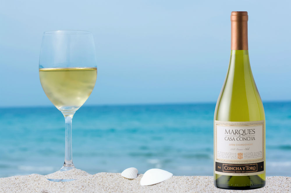 Summer wines: how to accompany summer dishes - Concha y Toro