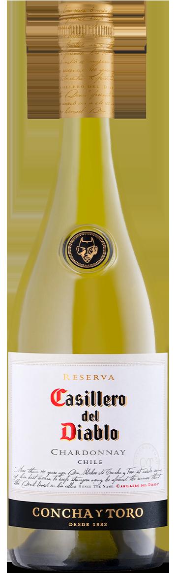 Casillero del Diablo Reserva Chardonnay 2018