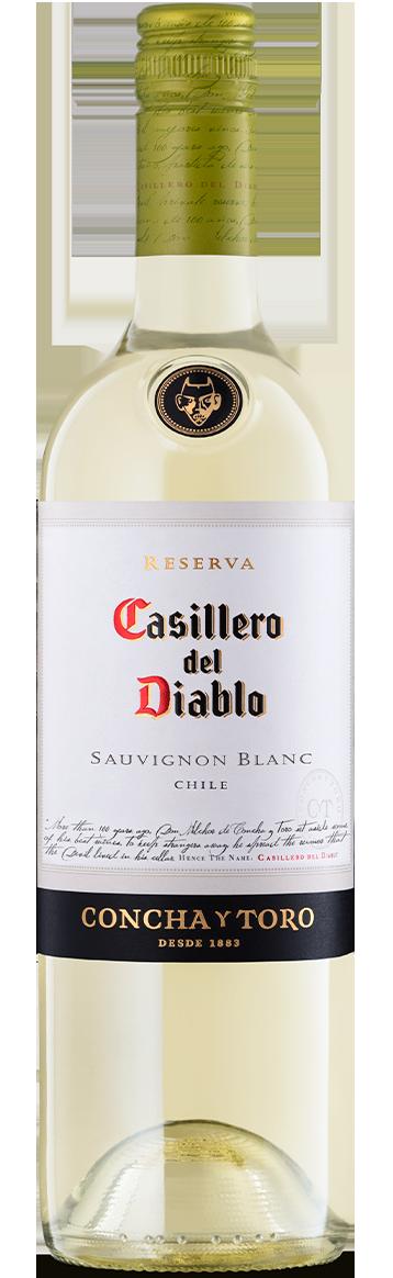 Casillero del Diablo Reserva Sauvignon Blanc 2018