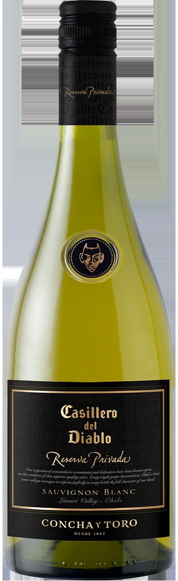 Reserva Privada Sauvignon Blanc 2018