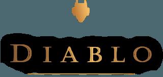 Diablo Dark Red 2018