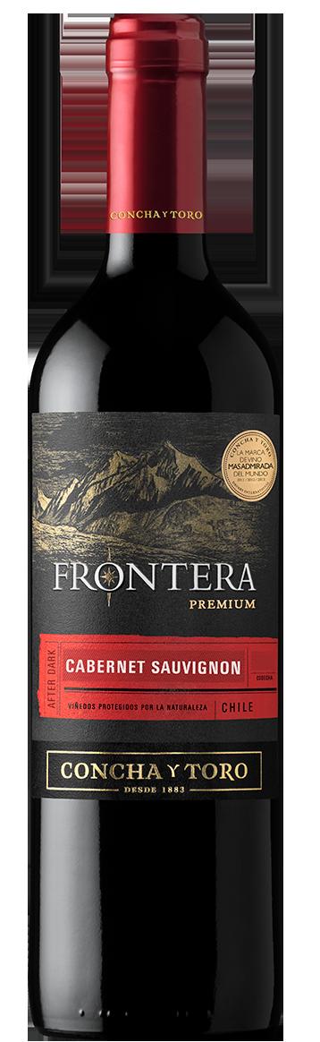 Frontera Premium Cabernet Sauvignon