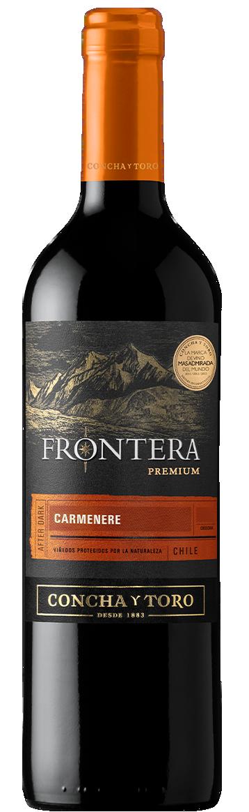 Frontera Premium Carmenere