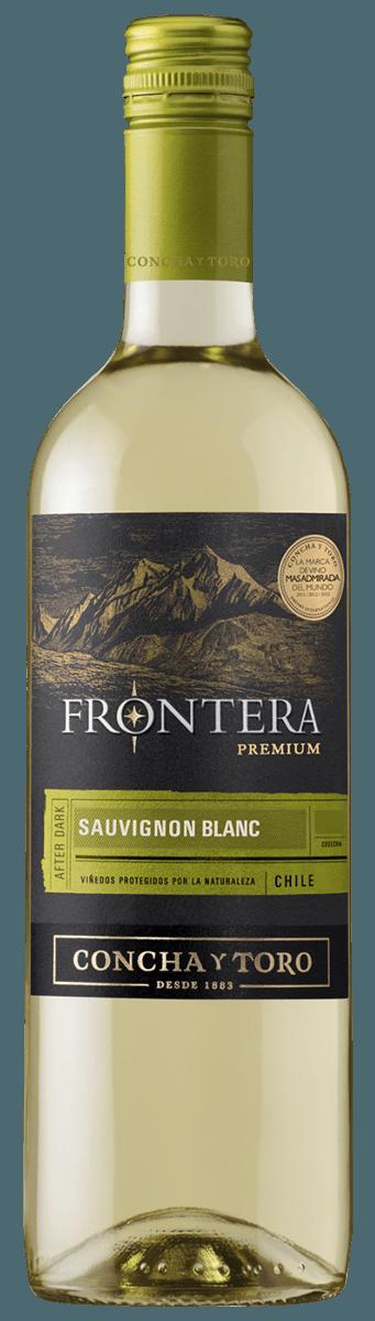 Frontera Premium Sauvignon Blanc