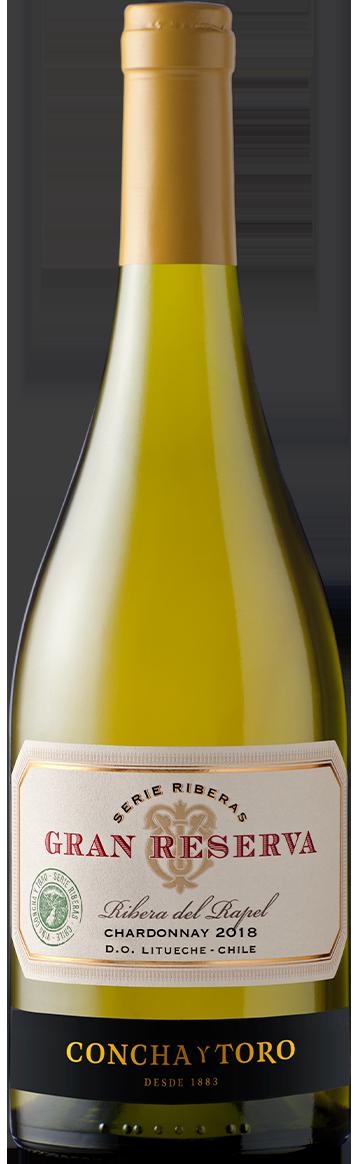 Gran Reserva Serie Riberas Chardonnay 2018
