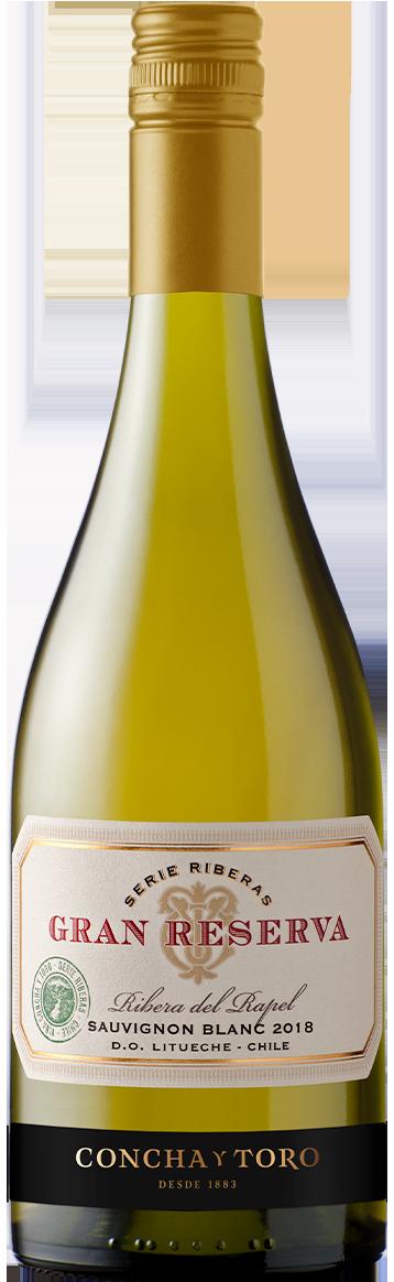 Gran Reserva Serie Riberas Sauvignon Blanc 2018