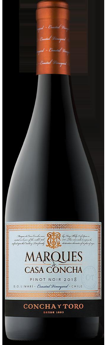 Marques de Casa Concha Pinot Noir 2018
