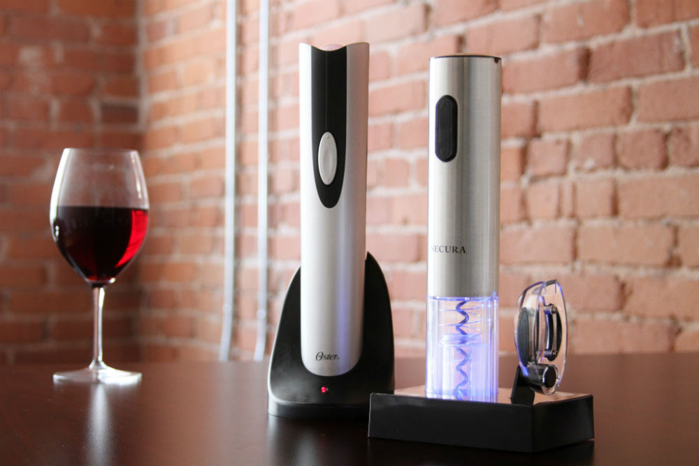 Electric Wine Opener – CC- www.yourbestdigs.com