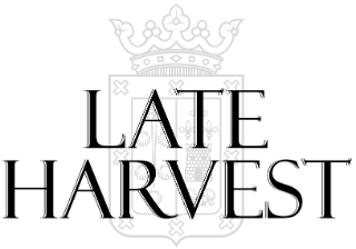 Late Harvest Sauvignon Blanc 2017
