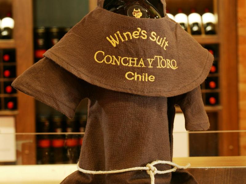 Wine suit