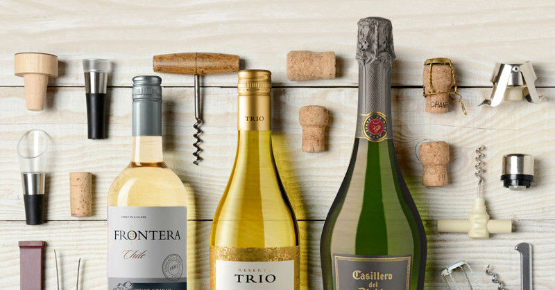 "5 Accesorios ""trendy"" para el vino: ¿Must o simple moda?"