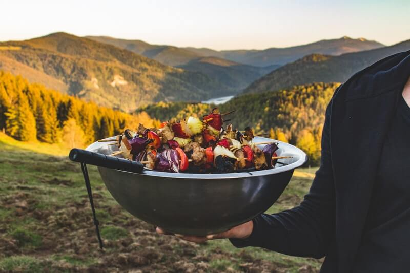 4 Tendencias gastronómicas para 2019