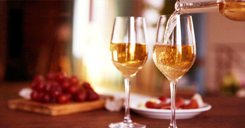 Vinos dulces