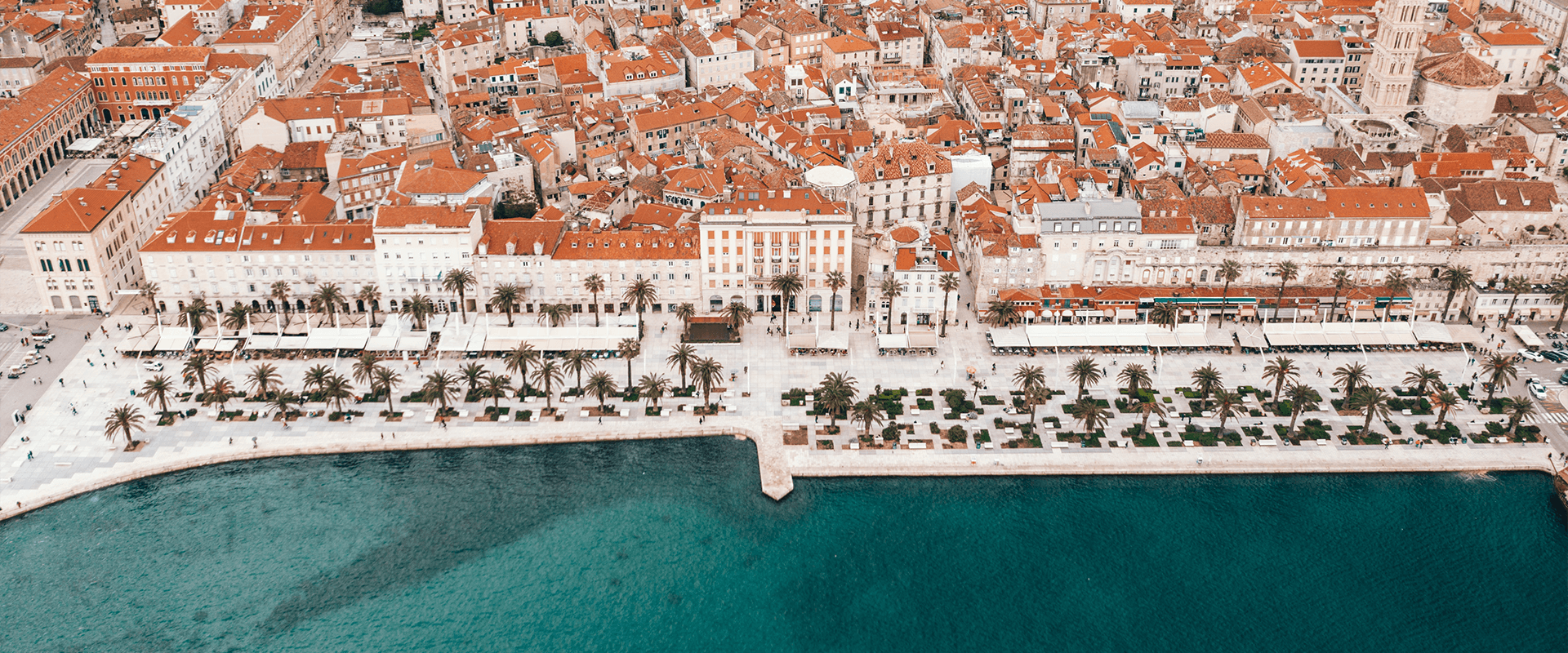 The charm of Croatia and its Dalmatian coast