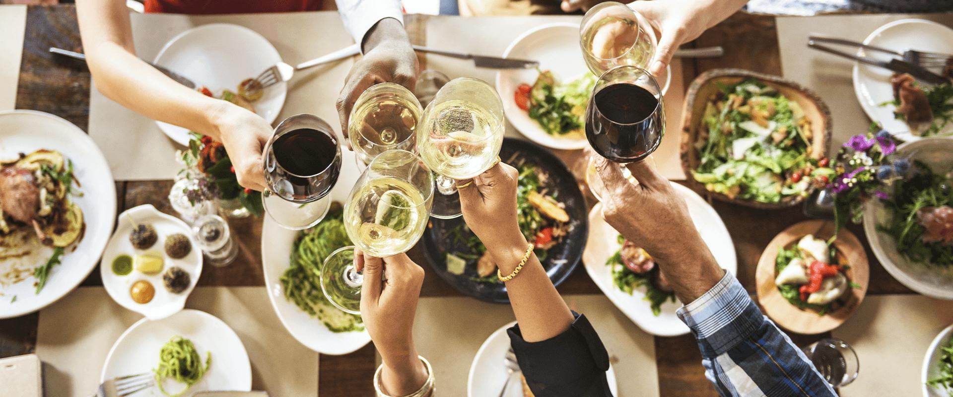 Cinco tips para siempre disfrutar del vino como un experto (¡sin ser experto!)