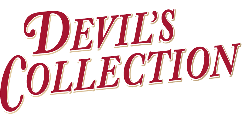 Devil's Collection Red 2018