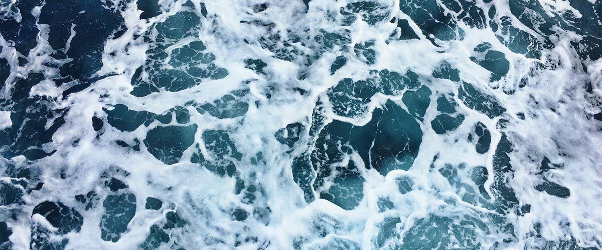 Cómo el Océano Pacífico crea el vino Amelia