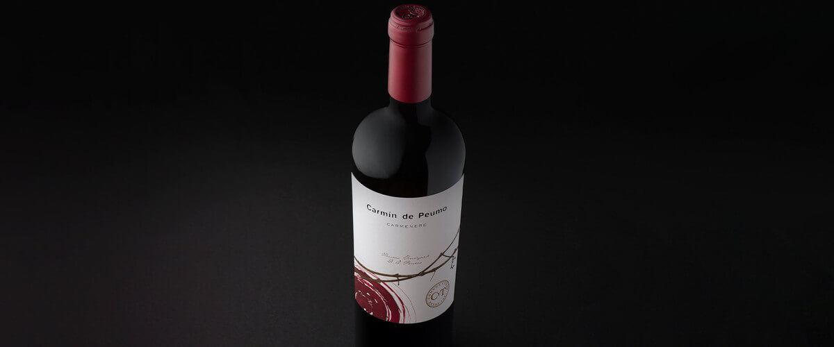With a score of 94 points, Carmin de Peumo 2018 is ranked by Robert Parker as one of the best Carmeneres from Chile