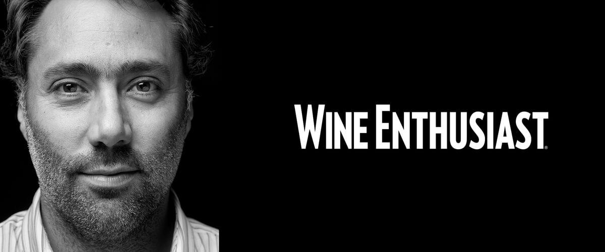 El Chardonnay de Concha y Toro en Wine Enthusiast