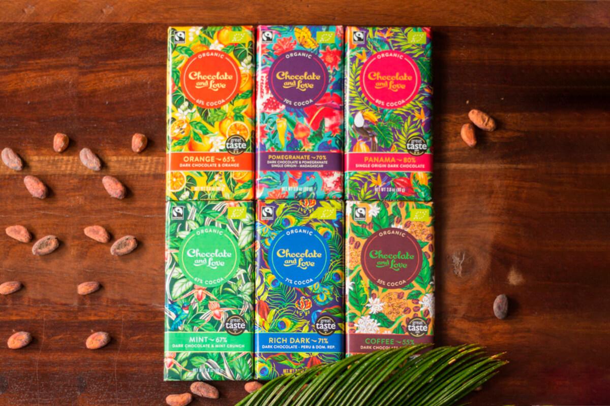 chocolate-and-love