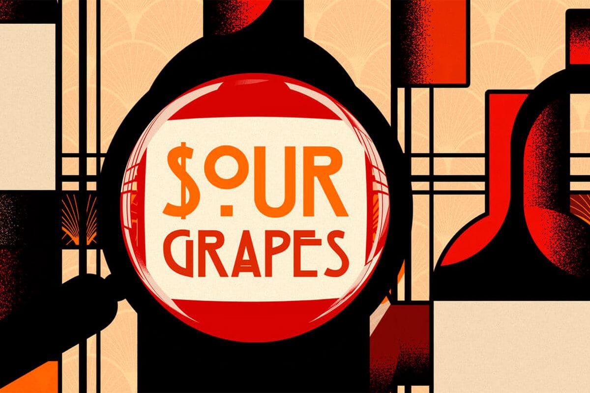 sour-grape