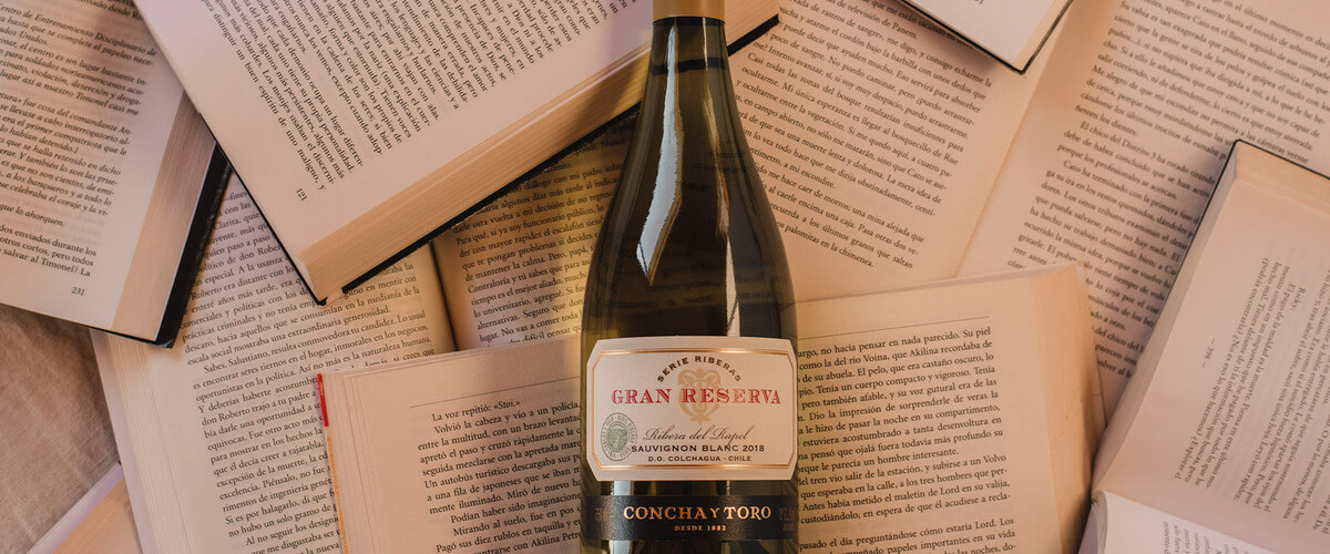 6 books for wine lovers
