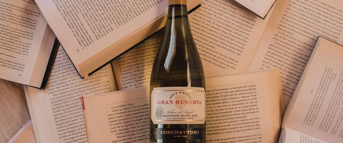 6 libros para wine lovers