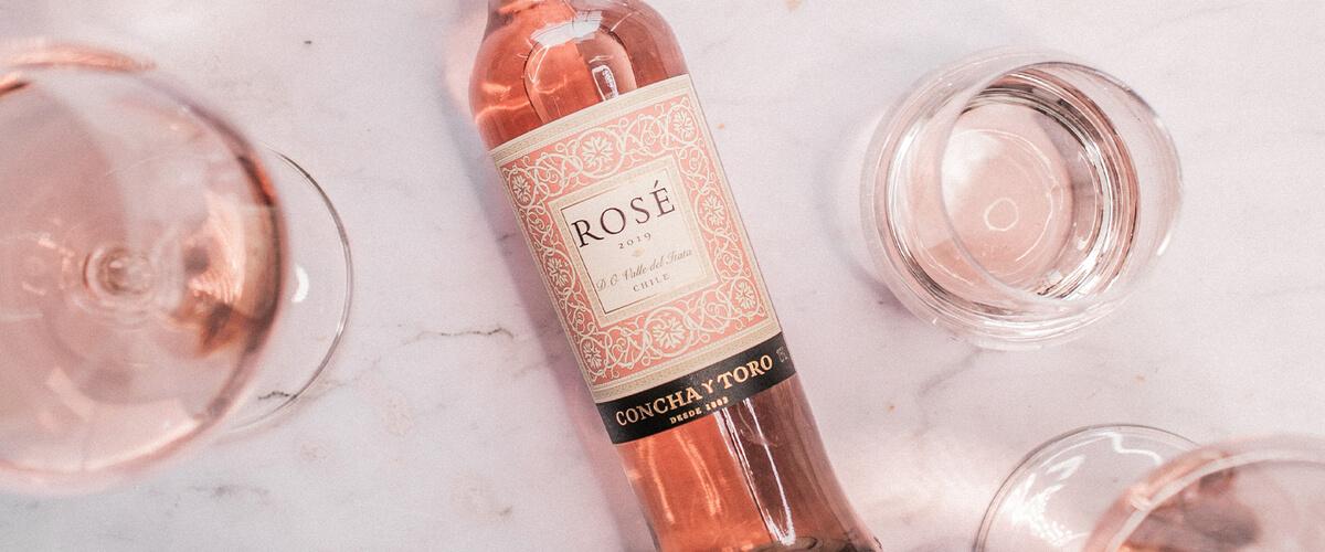 Especial #RoséMixer: Sangria Rosé, Rosé Margarita e Vodka Rosé